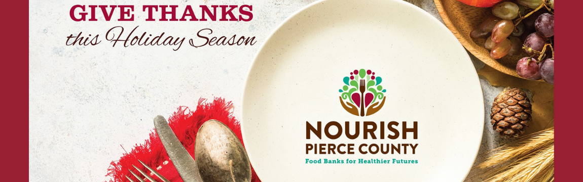 Nourish Pierce County
